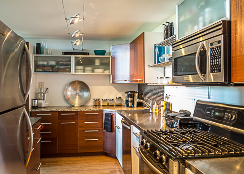East Boston Loft for Sale at Porter 156 East Boston
