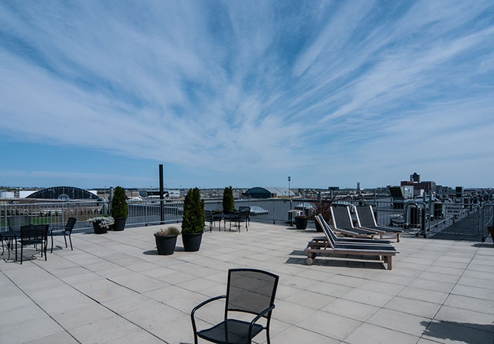 East Boston Loft for Sale at Porter 156