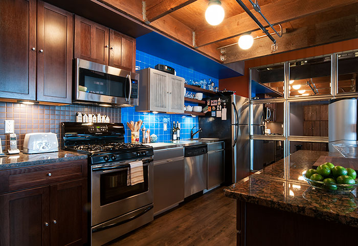 Loft for Sale at Porter 156 Lofts East Boston