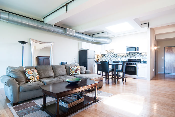 Loft for Sale at Porter 156 East Boston