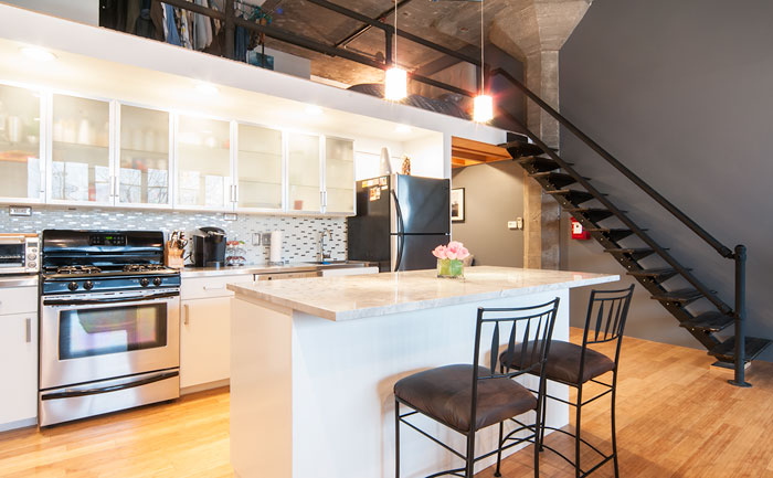 Porter 156 Lofts A Smart Place To Invest An Even Better Place To Live